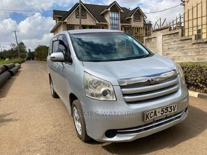 Toyota Noah 2008 Silver | Cars for sale in Nairobi, Nairobi Central