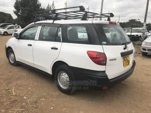 Mazda Familia 2015 White   Cars for sale in Nairobi, Komarock