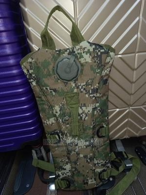 Camel Tatical Military/Sports 3litres Water Bag Pack   Camping Gear for sale in Nairobi, Nairobi Central