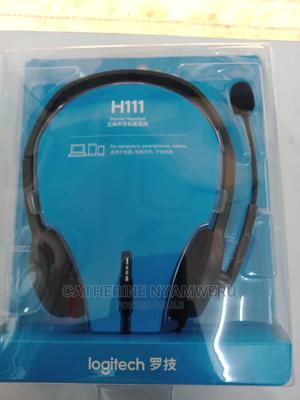 Logitech Headsets   Computer Accessories  for sale in Nairobi, Nairobi Central