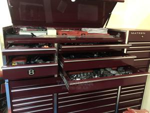 Professional Tool Box | Hand Tools for sale in Mombasa, Bamburi