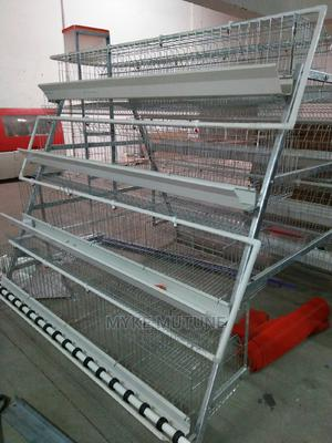 Chicken Cages | Livestock & Poultry for sale in Nairobi, Embakasi