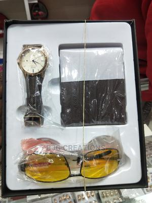 GIFT SET,.Watch, Sunglasses and Wallet   Watches for sale in Nairobi, Nairobi Central