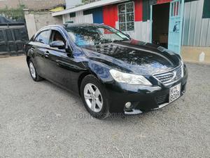Toyota Mark X 2010 2.5 AWD Black   Cars for sale in Nairobi, Parklands/Highridge