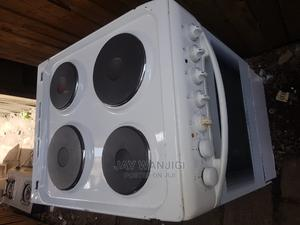 Ariston 4 Plate Electric Cooke Oven | Kitchen Appliances for sale in Nairobi, Nairobi Central