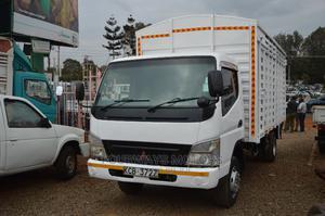 Mitsubishi Canter White | Trucks & Trailers for sale in Nairobi, Runda