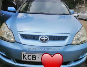 Toyota Ipsum 2008 Blue   Cars for sale in Nairobi, Parklands/Highridge