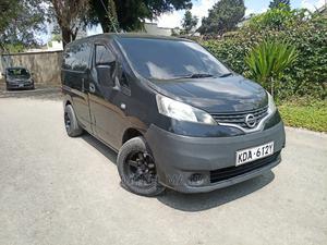 Nissan NV 200 Black   Buses & Microbuses for sale in Nairobi, Kilimani