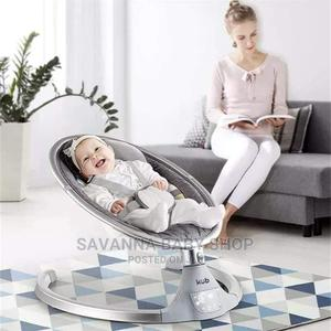 Electric Baby Swing/Rocker | Children's Gear & Safety for sale in Nairobi, Eastleigh