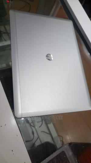 Laptop HP EliteBook Folio 9470M 4GB Intel Core I7 HDD 500GB   Laptops & Computers for sale in Nairobi, Nairobi Central