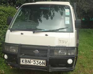 Nissan Urvan Td27 | Buses & Microbuses for sale in Kiambu, Kabete