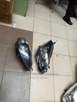 Vitz 2015 Headlights | Vehicle Parts & Accessories for sale in Nairobi, Nairobi Central