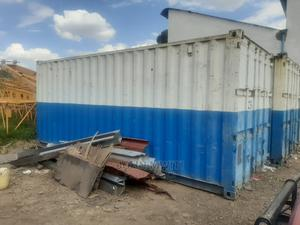 20 Foots Container   Store Equipment for sale in Nairobi, Industrial Area Nairobi