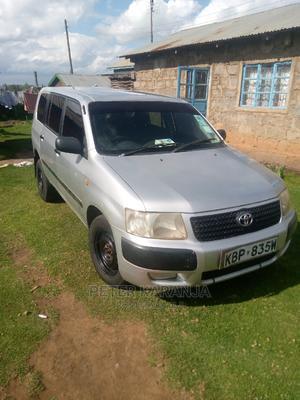 Toyota Succeed 2005 Silver   Cars for sale in Kiambu, Limuru