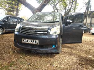Toyota Noah 2012 2.0 143hp FWD (7 Seater) Gray   Cars for sale in Nairobi, South B