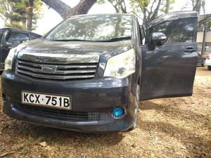Toyota Noah 2012 2.0 143hp FWD (7 Seater) Black   Cars for sale in Nairobi, Nairobi Central