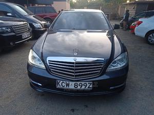 Mercedes-Benz S-Class 2013 Gray | Cars for sale in Nairobi, Woodley/Kenyatta Golf Course
