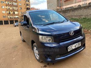 Toyota Voxy 2008 Blue   Cars for sale in Nairobi, Nairobi Central