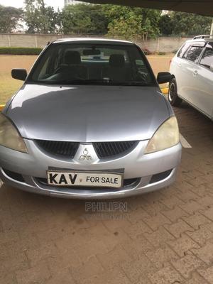 Mitsubishi Lancer / Cedia 2008 Silver | Cars for sale in Nairobi, Parklands/Highridge
