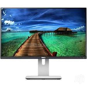 "Dell 24"" Wide Very Slim Monitor | Computer Monitors for sale in Nairobi, Nairobi Central"