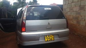 Mitsubishi Lancer / Cedia 2002 ES Silver | Cars for sale in Nairobi, Ridgeways