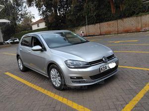 Volkswagen Golf 2014 Gray | Cars for sale in Nairobi, Runda