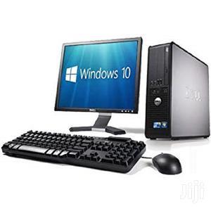"HP Desktop PC Computer Windows 7 19""  160GB HDD 4GB RAM  | Laptops & Computers for sale in Nairobi, Nairobi Central"
