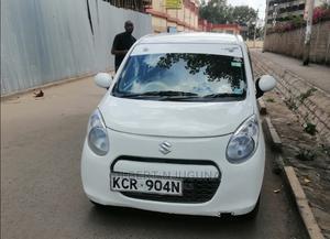 Suzuki Alto 2011 1.0 White   Cars for sale in Nairobi, Ngara