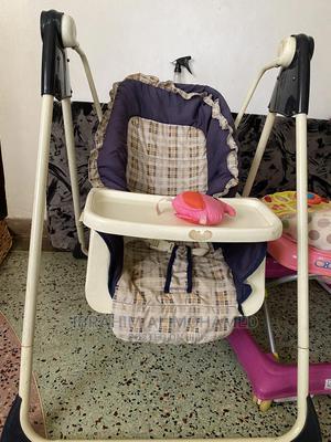 Baby Swing | Children's Gear & Safety for sale in Mombasa, Mvita