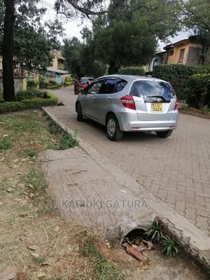 Honda Fit 2012 Automatic Silver | Cars for sale in Nairobi, Nairobi Central