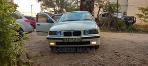 BMW 318i 1995 White | Cars for sale in Nairobi, Nairobi Central