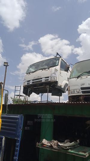 Isuzu Ftr, Fvz New Generation Cabin   Vehicle Parts & Accessories for sale in Nairobi, Embakasi