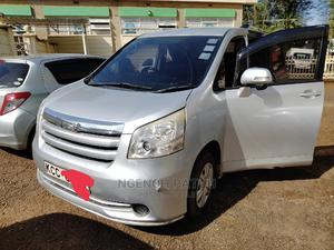 Toyota Noah 2008 2.0 143hp FWD (8 Seater) Silver   Cars for sale in Kericho, Ainamoi