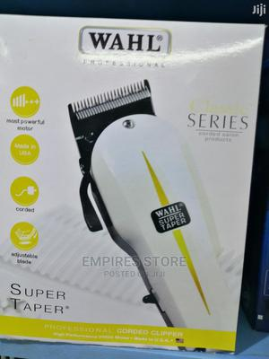 Wahl Hair Clipper/Shaving Machine.   Tools & Accessories for sale in Nairobi, Nairobi Central