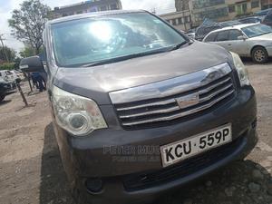 Toyota Noah 2012 Gray   Cars for sale in Nairobi, Pangani