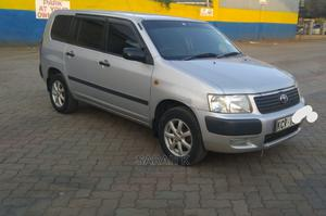 Toyota Succeed 2012 Silver   Cars for sale in Nairobi, Nairobi South