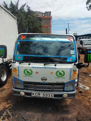 Nissan Atlas.   Trucks & Trailers for sale in Uasin Gishu, Eldoret CBD