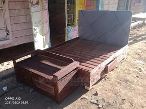 Pallets Unique Chester Bed | Furniture for sale in Nairobi, Lucky Summer