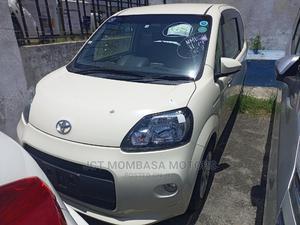 Toyota Porte 2014 Gold | Cars for sale in Mombasa, Mombasa CBD