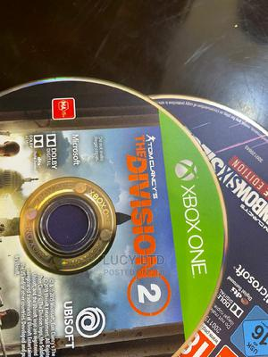 Xbox One Division 2 | Video Games for sale in Nairobi, Nairobi Central