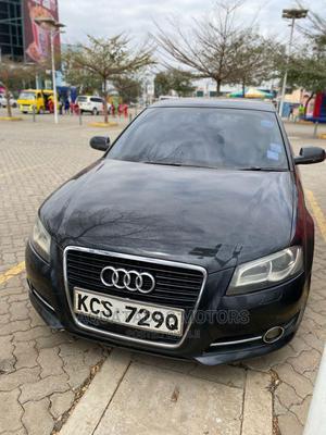 Audi A3 2011 Black | Cars for sale in Nairobi, Runda