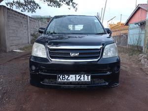 Toyota Noah 2006 Black | Cars for sale in Kiambu, Ruiru