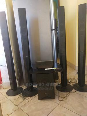 SONY Home Theater | Audio & Music Equipment for sale in Mombasa, Bamburi
