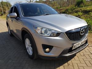 Mazda CX-5 2013 Grand Touring FWD Gray   Cars for sale in Nairobi, Ridgeways
