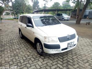 Toyota Succeed 2014 SV Premium White | Cars for sale in Nairobi, Nairobi Central