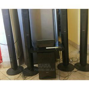 Sony Home Theatre Dz950 | Audio & Music Equipment for sale in Mombasa, Mvita