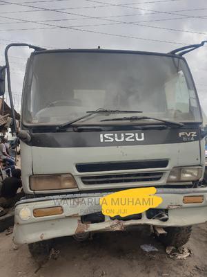 Isuzu Fvz 2015 White   Trucks & Trailers for sale in Kajiado, Kitengela