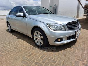 Mercedes-Benz C200 2010 Silver | Cars for sale in Nairobi, Kasarani