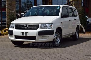 Toyota Succeed 2014 SV Premium White | Cars for sale in Nairobi, Kilimani