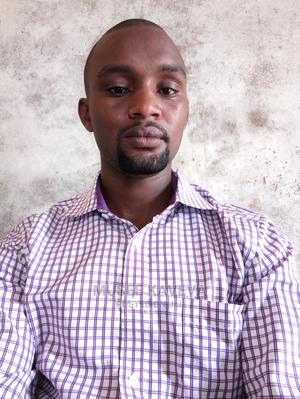 Sales Telemarketing CV   Sales & Telemarketing CVs for sale in Nairobi, Saika